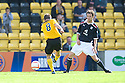 KEAGHAN JACOBS SCORES LIVINGSTON'S FOURTH