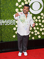 Luis Guzman at CBS TV's Summer Soiree at CBS TV Studios, Studio City, CA, USA 01 Aug. 2017<br /> Picture: Paul Smith/Featureflash/SilverHub 0208 004 5359 sales@silverhubmedia.com