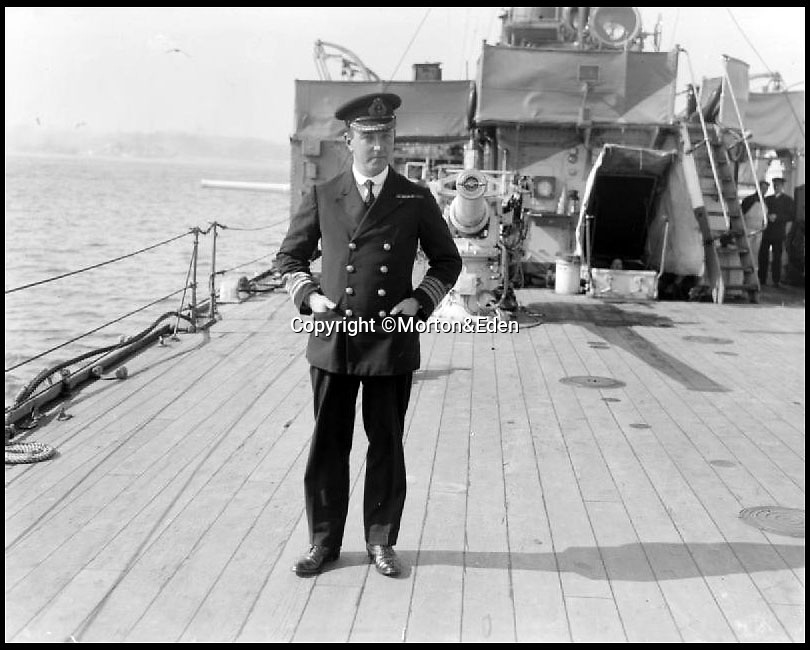 BNPS.co.uk (01202 558833)Pic: Morton&Eden/BNPS<br /> <br /> Impressive - Admiral Gordon Campbell.<br /> <br /> The Victoria Cross won by a Royal Navy captain who deliberately allowed his ship to be torpedoed so he could lure a German U-boat close enough to sink it has sold for a world record £840,000 today.<br /> <br /> After HMS Farnborough had been struck and badly damaged, Vice Admiral Gordon Campbell told some of his crew to look panicked and abandon ship.<br /> <br /> The German captain of U-83 observed the 'emergency' through his periscope and steered the submarine to within 30ft of the ship to finish it off and pick up any survivors.<br /> <br /> At that moment Admiral Campbell gave the order for his remaining crew to open up the ship's hidden guns, firing off 45 shells at point black range.<br /> <br /> The officer's VC were sold by auctioneers Morton and Eden.