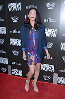 HOLLYWOOD, CA - JUNE 6: Bianca A. Santos at the L.A. Premiere of American Woman at the Arclight in Hollywood, California on June 5, 2019. <br /> CAP/MPI/DE<br /> ©DE//MPI/Capital Pictures