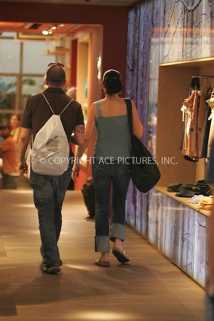 WWW.ACEPIXS.COM . . . . . ....August 7 2007, New York City....Actress Julianna Margulies was out shopping with a friend in Soho, Manhattan....Please byline: DAVID MURPHY - ACEPIXS.COM.. . . . . . ..Ace Pictures, Inc:  ..(646) 769 0430..e-mail: info@acepixs.com..web: http://www.acepixs.com