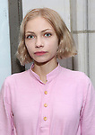 Tavi Gevinson attends the Broadway Opening Night of  'Saint Joan' at the Samuel J. Friedman Theatre on April 25, 2018 in New York City.
