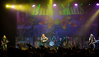 LAS VEGAS, NV - November 3, 2017: ***HOUSE COVERAGE*** Bret Michaels in concert at The Joint at Hard Rock Hotel & Casino in Las vegas, NV on November 3, 2017. Credit: Erik Kabik Photography/ MediaPunch