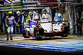 June 14 and 15th 2017,  Le Mans, France; Le man 24 hour race qualification sessions at the Circuit de la Sarthe, Le Mans, France;  #1 PORSCHE LMP TEAM (DEU) PORSCHE 919 HYBRID LMP1 NEEL JANI (CHE) ANDRE LOTTERER (DEU) NICK TANDY (GBR)