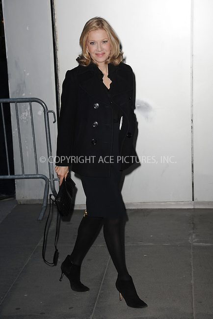 WWW.ACEPIXS.COM<br /> March 22, 2015 New York City<br /> <br /> Diane Sawyer attending the 'Mad Men' New York Special Screening at The Museum of Modern Art on March 22, 2015 in New York City.<br /> <br /> Please byline: Kristin Callahan/AcePictures<br /> <br /> ACEPIXS.COM<br /> <br /> Tel: (646) 769 0430<br /> e-mail: info@acepixs.com<br /> web: http://www.acepixs.com