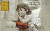 Jonny, CHILDREN, nostalgic, paintings(GBJJ32,#K#) Kinder, niños, nostalgisch, nostálgico