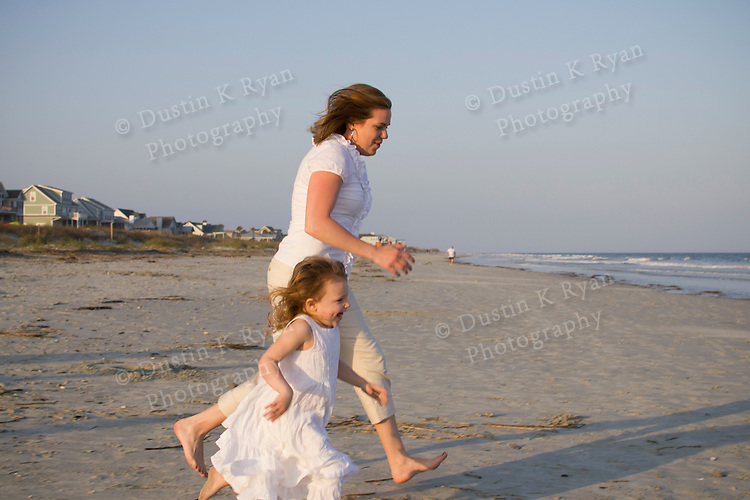 Folly Beach Portrait Photography
