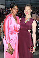 June 04, 2012 Rachel Roy and Elettra Wiedemann at the 2012 CFDA Fashion Awards at Alice Tully Hall Lincoln Center in New York City. © RW/MediaPunch Inc. ***NO GERMANY***NO AUSTRIA***