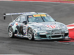 Brent Holden (44) in action during the V8 Supercars and the Porsche GT3 Cup cars practice sessions at the Circuit of the Americas race track in Austin,Texas. ..