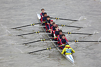 Crew: 148   Kings College School Boat Club   School Second J16 8<br /> <br /> Schools' Head of the River 2018<br /> <br /> To purchase this photo, or to see pricing information for Prints and Downloads, click the blue 'Add to Cart' button at the top-right of the page.