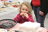 The Hyde Park Neighborhood Club held a holiday Cookie Exchange Friday afternoon.<br />