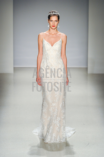 Alfred Angelo<br /> <br /> Bridal - Inverno 2017 - New York<br /> <br /> Outubro 2016