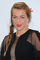 NON EXCLUSIVE PICTURE: PAUL TREADWAY / MATRIXPICTURES.CO.UK<br /> PLEASE CREDIT ALL USES<br /> <br /> WORLD RIGHTS<br /> <br /> Russian tennis player Anastasia Pavlyuchenkova attending the WTA Pre Wimbledon Party, at London's Kensington Roof Gardens.<br /> <br /> 20TH JUNE 2013<br /> <br /> REF: PTY 134225