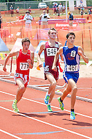2012 MO State Track Class 3-4 Ozark Preps Illustrated