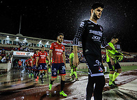 Cimarrones vs AtleticoSL_Apertura17