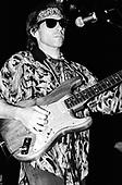 NILS LOFGREN, LIVE, 1991, PAUL JENDRASIAK