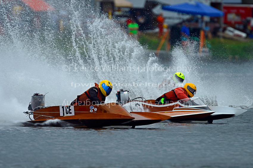 1-CE, 1-S    (Outboard Hydroplane)