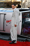 "Actor Will Smith arrives to The World Premiere of Columbia Pictures' ""Hancock"" at the Grauman's Chinese Theatre on June 30, 2008 in Hollywood, California."
