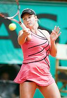 30-5-08, France,Paris, Tennis, Roland Garros, Bethanie Mattek