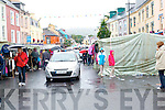 Kenmare was transformed for the traditional August 15th in the town.
