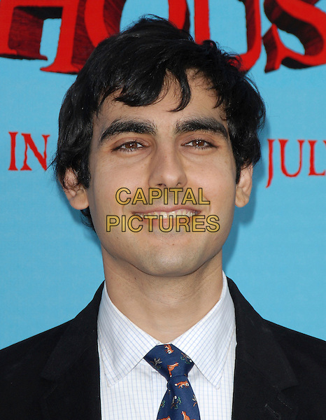 """GIL KENAN.World Premiere of """"Monster House"""" held at The Mann's Village Theatre in Westwood, California, USA..July 17th, 2006.Ref: DVS.headshot portrait.www.capitalpictures.com.sales@capitalpictures.com.Supplied By Capital PIctures"""