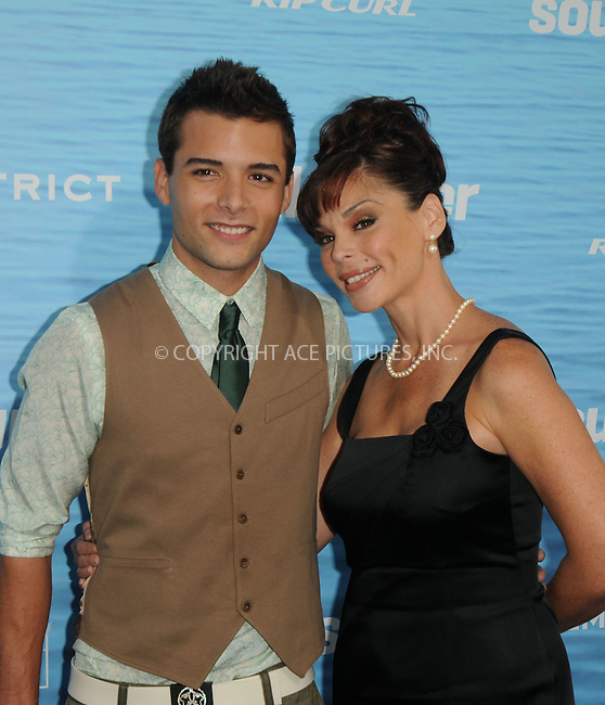 WWW.ACEPIXS.COM . . . . . ....March 30 2011, Los Angeles....Actor Cody Gomes-Keoki arriving at the premiere of TriStar Pictures' 'Soul Surfer' at the ArcLight Cinerama Dome on March 30, 2011 in Hollywood, California.....Please byline: PETER WEST - ACEPIXS.COM....Ace Pictures, Inc:  ..(212) 243-8787 or (646) 679 0430..e-mail: picturedesk@acepixs.com..web: http://www.acepixs.com