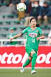 Yui Hasegawa (Beleza), MARCH 27, 2016 - Football /Soccer : Plenus Nadeshiko League 2016 between Urawa Reds Ladies 1-1 NTV Beleza at Nishigaoka Stadium in Tokyo, Japan. (Photo by Sho Tamura/AFLO SPORT)
