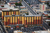 aerial photograph Sands Regency Reno, Nevada