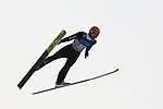 FIS Ski Jumping World Cup - 4 Hills Tournament 2019 in Innsvruck on January 4, 2019;  Markus Eisenbichler (GER) in action