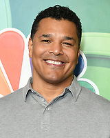 08 August 2019 - Beverly Hills, California - Geno Segers. 2019 NBC Summer Press Tour held at Beverly Hilton Hotel. <br /> CAP/ADM/BT<br /> ©BT/ADM/Capital Pictures