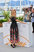 "Kelly Preston at the photocall for ""Gotti"" at the 71st Festival de Cannes, Cannes, France 15 May 2018<br /> Picture: Paul Smith/Featureflash/SilverHub 0208 004 5359 sales@silverhubmedia.com"