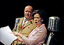 Round The Horne Revisited with Jonathan Rigby as Kenneth Horne, Kate Brown as Betty Marsden opens at the Venue 22/1/03