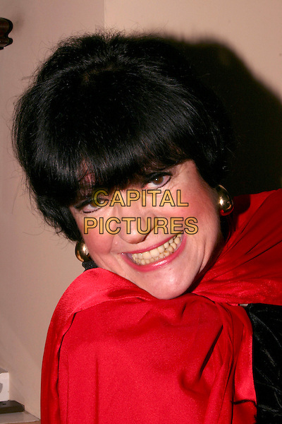 JO ANNE WORLEY.Beverly Hills Theatre Guild's 25th Annual Dinner honoring Carol Channing held at the Beverly Hills Hotel, Beverly Hills, California, USA, 31 January 2005 .portrait headshot.Ref: ADM.www.capitalpictures.com.sales@capitalpictures.com.©Zach Lipp/AdMedia/Capital Pictures .