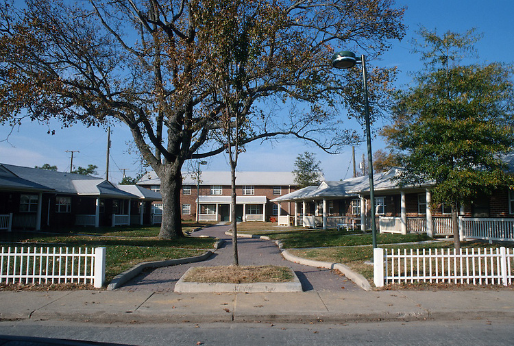 1996 November 25..Assisted Housing..Diggs Town (6-6)...CAPTION...NEG#.NRHA#