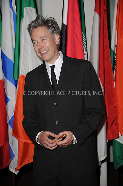 WWW.ACEPIXS.COM . . . . . ....May 12 2009, New York City....Musician Adam Yauch at the 'Welcome to Gulu' exhibition opening event at the United Nations on May 12, 2009 in New York City.....Please byline: KRISTIN CALLAHAN - ACEPIXS.COM.. . . . . . ..Ace Pictures, Inc:  ..tel: (212) 243 8787 or (646) 769 0430..e-mail: info@acepixs.com..web: http://www.acepixs.com