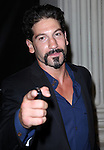 John Bernthal attending the Opening Night Performance of 'Grace' at the Cort Theatre in New York City on 10/4/2012.