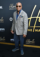 "08 August 2019 - Los Angeles, California - Robert Gordy. Showtime's ""Hitsville: The Making Of Motown"" Los Angeles Premiere held at Harmony Gold.    <br /> CAP/ADM/BT<br /> ©BT/ADM/Capital Pictures"