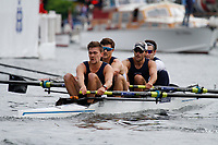 Race: 69 - Event: VISITORS' - Berks: 223 LEANDER CLUB - Bucks: 219 CHRIST CHURCH & TRINITY COLLS., OXF<br /> <br /> Henley Royal Regatta 2017<br /> <br /> To purchase this photo, or to see pricing information for Prints and Downloads, click the blue 'Add to Cart' button at the top-right of the page.