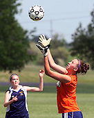 MACS Girls Soccer Final, Rochester Hills Christian vs Troy Bethany Christian, 5/31/11