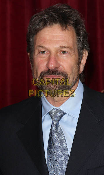 MICHAEL BRANDON.British Soap Awards 2010 at the London ITV Studios, South Bank, London, England..May 8th 2010.arrivals headshot portrait black blue goatee beard facial hair tie.CAP/ROS.©Steve Ross/Capital Pictures.