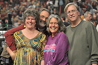 Before, During or After, The Furthur Concert at UMass Amherst Mullins Center