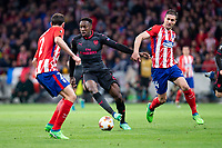 ATLETICO DE MADRID v ARSENAL FC. EUROPA LEAGUE 2017/2018. SEMI-FINALS.