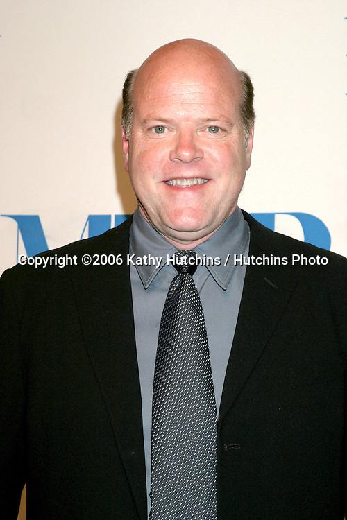 Rex Linn.Museum of TV & Radio Annual Gala IHO Les Moonves and Jerry Bruckheimer.Regent Beverly Wilshire Hotel.Beverly Hills, CA.October 30, 2006.©2006 Kathy Hutchins / Hutchins Photo....