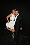 Ramona Singer and Zang Toi  Backstage at Zang Toi Spring 2014 Fashion Show Held During Mercedes Benz Fashion Week NY