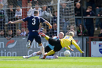 02/05/09 Ross County v Livingston