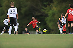 Germantown Legends Black vs. FC Missouri in the Rose Cup at Mike Rose Soccer Complex in Memphis, Tenn. on Saturday, September 26, 2014.