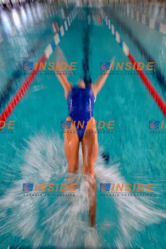 Warm up Start <br /> Lignano Sabbiadoro 07-05-2017 Ge.Tur Complex <br /> Energy Standard Cup 2017 Nuoto<br /> Photo Andrea Staccioli/Deepbluemedia/Insidefoto