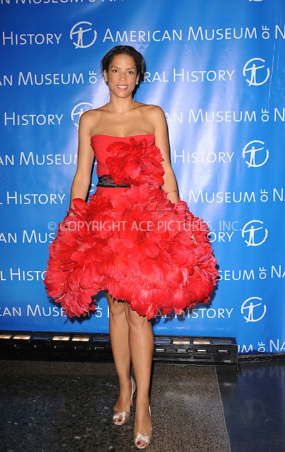 WWW.ACEPIXS.COM . . . . . ....April 15 2010, New York City....Veronica Webb arriving at the 2010 AMNH Museum Dance at the American Museum of Natural History on April 15, 2010 in New York City....Please byline: KRISTIN CALLAHAN - ACEPIXS.COM.. . . . . . ..Ace Pictures, Inc:  ..(212) 243-8787 or (646) 679 0430..e-mail: picturedesk@acepixs.com..web: http://www.acepixs.com