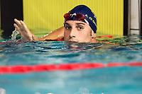 Alex Di Giorgio Aniene Men's 200m Freestyle<br /> <br /> Riccione 05/04/2019 Stadio del Nuoto di Riccione<br /> Campionato Italiano Assoluto Primaverile di Nuoto <br /> Nuoto Swimming<br /> <br /> Photo &copy; Andrea Staccioli/Deepbluemedia/Insidefoto
