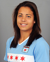 Chicago Redstars, Casey Nogueira